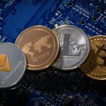 Cryptocoins onderling verhandelen